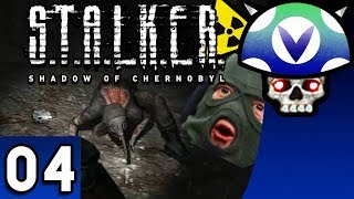 [Vinesauce] Joel - S.T.A.L.K.E.R.: Shadow of Chernobyl ( Part 4 )