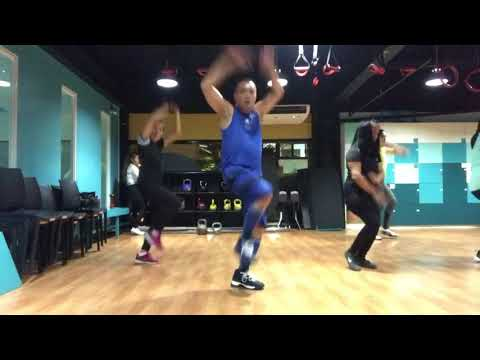 Bodyjam 84 Block 1: 360 Fitness Club Alabang PH