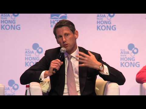 Asset Management Seminar: Think Asia, Think Hong Kong - Pari