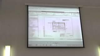 видео Проектирование промышленных зданий и сооружений