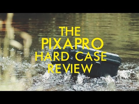 My Pixapro hard case review (with discount code)