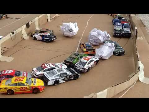 NNCS S2R1 @ Virginia Motor Speedway