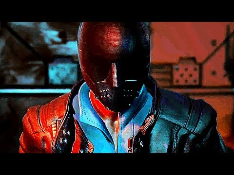 RUINER - Ugly Heart Game Trailer (2017)