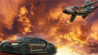 Top 10 fastest cars you never dreamed of