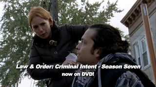 Law & Order: Criminal Intent - The Seventh Year (2/2) 2001