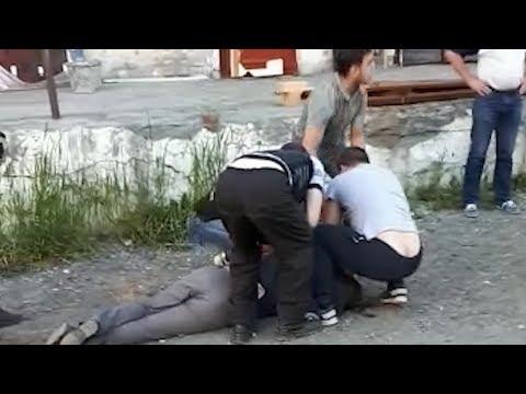 На Урале этнический конфликт: жители Нижних Серег готовят оружие, а азербайджанцы угрожают резней
