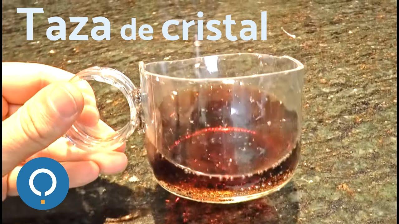 botellas cristal