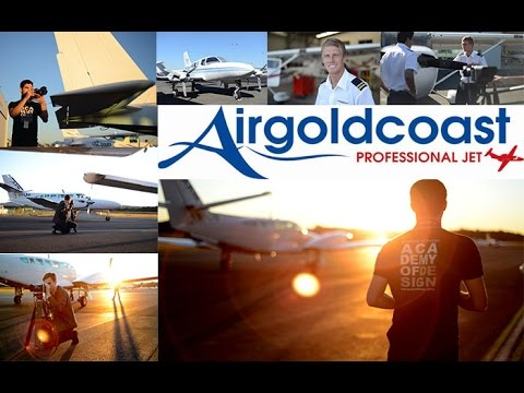 Air Gold Coast - The Making Of