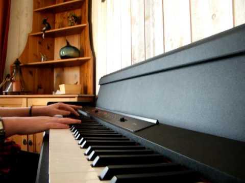 Dear You - Higurashi No Naku Koro Ni (Piano Cover)