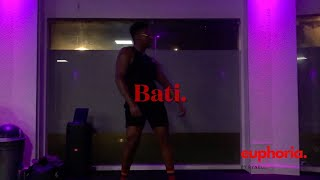 Bati - Jahari, Chris Strick |  Caribbean Zumba | TikTok dance | Dance Workout