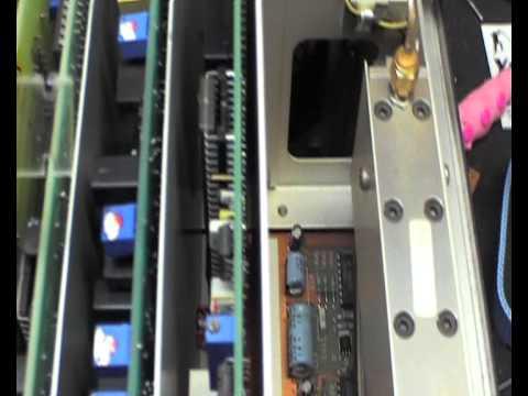 Marconi 2955A Radio Test Set Repair Part 2 Of 2