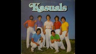 The Kasuals / Ebony Eyes
