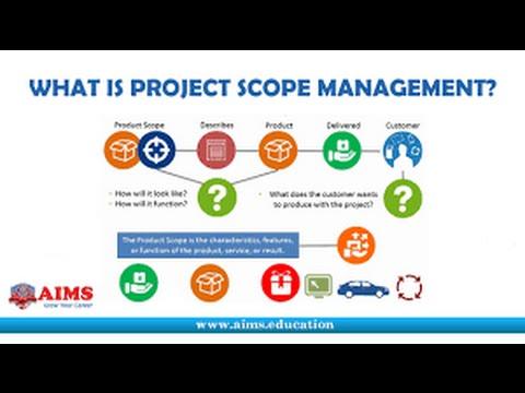 6. Project Scope Management