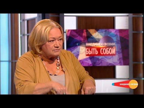 людмила полякова актриса видео