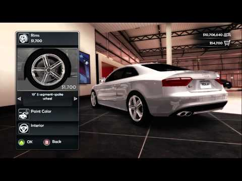 Test Drive Unlimited 2 Gameplay [HD]