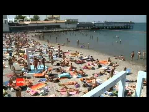 RTBF  Television Belgique PEDOCIN :Des plages séparées pout les hommes et les femmes à Trieste