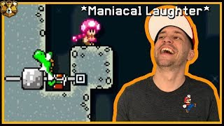 Should We ALWAYS Kill Yoshi? Super Mario Maker 2