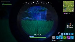Comment obtenir 3 éliminations pistolet sur Fortnite