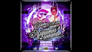 Slyper One SEGUIMOS SONANDO ( Lyric) FT Mc Aira #2tk lsk