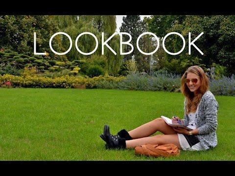 LOOKBOOK | INDIAN SUMMER | AUTUMN