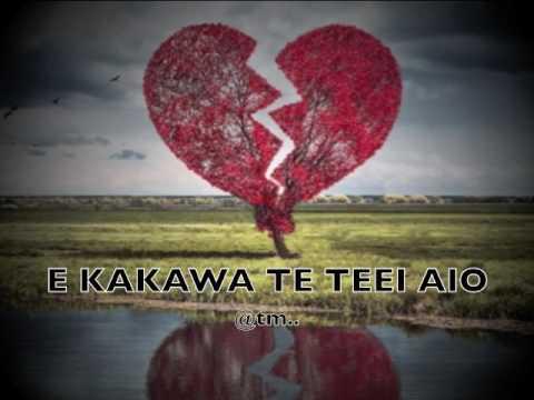 E KAKAWA TE TEEI AIO - Kiribati@tm..