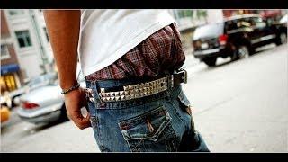 Texas McDonalds Bans 'Pants Sagging'