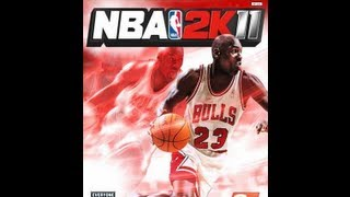 NBA 2K11 Cheats (Xbox 360)