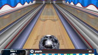 Gutterball 2 gameplay - GogetaSuperx