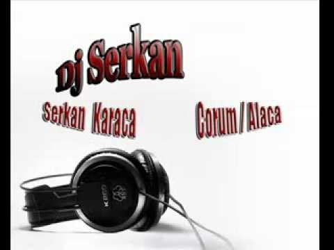 Dj Serkan Alaca Hüdayda Remix...WWW.SESLİPİSİPİSİ.COM