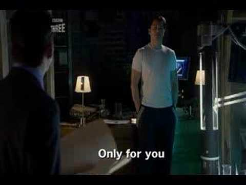 Nur für Dich(Only For You) -subtitled- Jack/Ianto TW