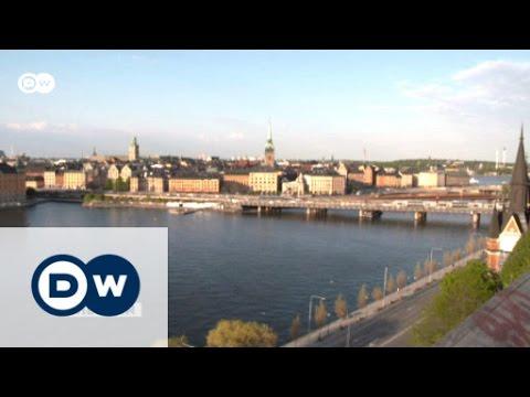 Stadtrundfahrt Stockholm | Check-in