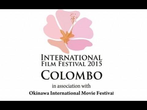 Colombo International Film Festival Program 05 11 2015