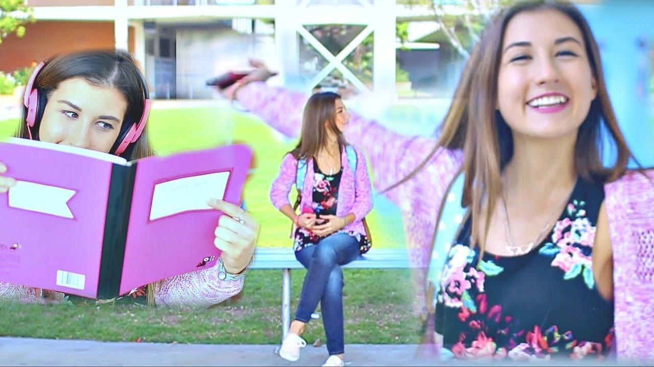 back to school diy life hacks for school youtube