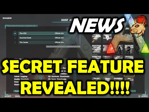 Ark new feature revealed xbox one ps4 update custom engrams ark new feature revealed xbox one ps4 update custom engrams youtube malvernweather Image collections