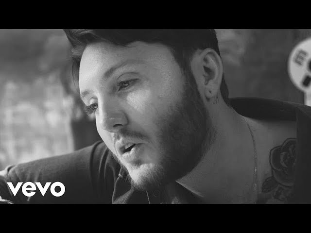 James Arthur - Say You Wont Let Go