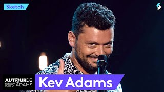 Kev Adams - Les tests PCR - Autour de ...