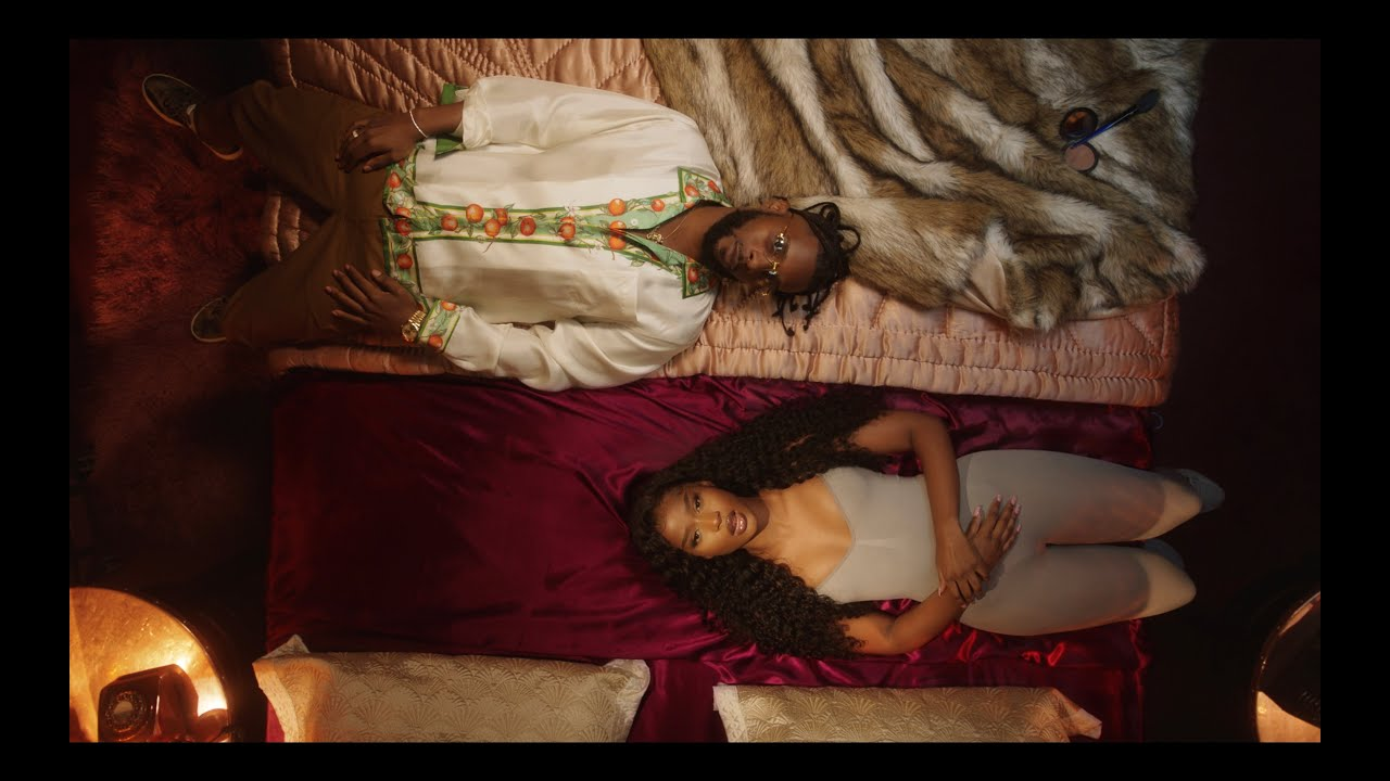 Maleek Berry - Far Away (Official Video)