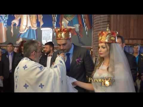 Svadba Jelene Gerbec
