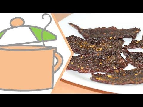 How to Make Kilishi (Nigerian Beef Jerky)   All Nigerian Recipes