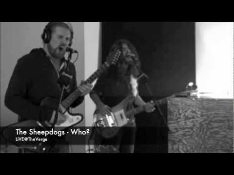 The Sheepdogs - Who