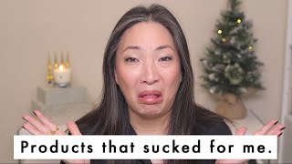 Worst Makeup Products from Favorite Brands   Collab with Stephanie Marie