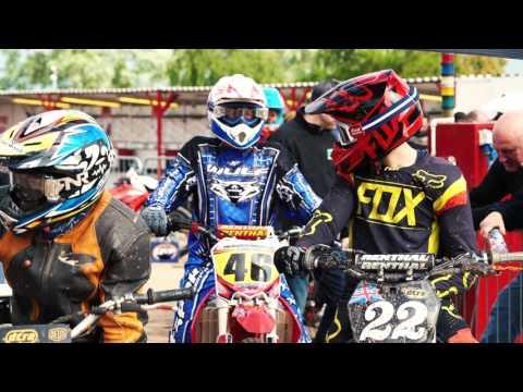 DTRA 2017 - Round 2 - MCN Festival Peterborough
