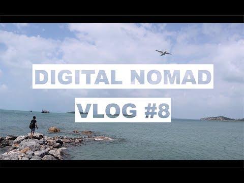 Big Buddha, StartUps & Meer Vlog#8