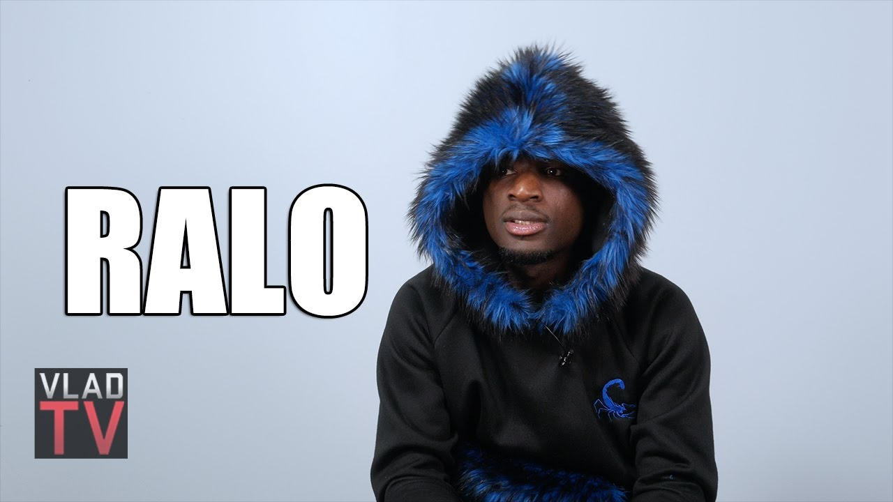 Ralo on Being the Biggest Drug Dealer in the Bluff, Tried to Pay Mom to  Stop Using