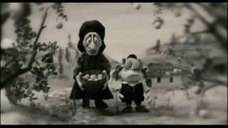 Mary & Max - oder: Schrumpfen Schafe, wenn es regnet? - Trailer 1 - Deutsch - (HD)