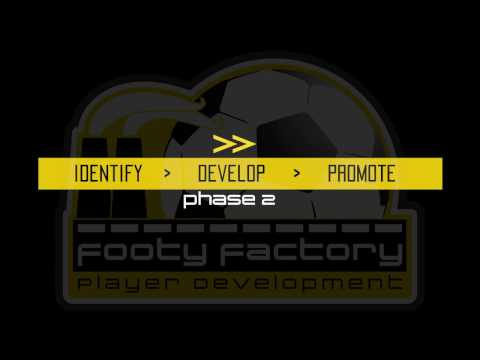 Footy Factory : Footy Evolution // Phase 2 - DEVELOP