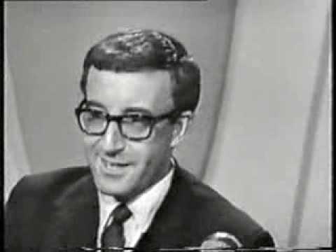 Sellers on STRANGELOVE (including 1964 STEVE ALLEN interview clips).