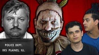 ÚLTIMAS PALAVRAS DE PRESOS CONDENADOS A MORTE !!