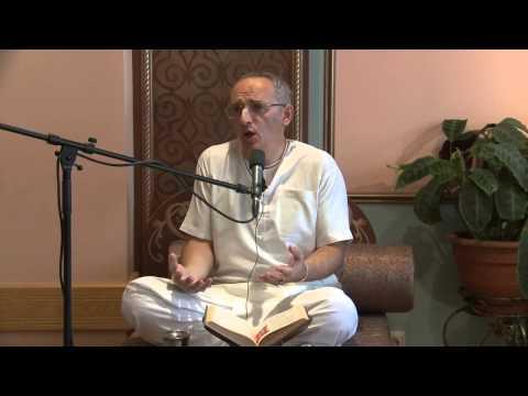 Шримад Бхагаватам 3.19.24 - Аударья Дхама прабху