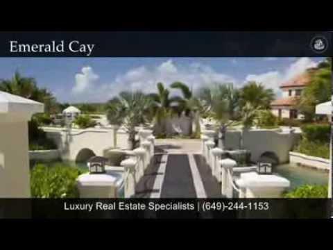 EMERALD CAY-TURKS AND CAICOS ISLANDS